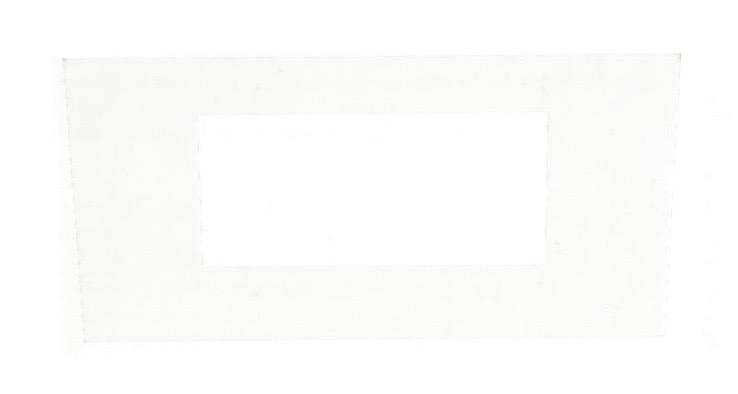 Schutzfolie für Jura ENA 8 Modell 2018 Tassenplattform Tropfblech